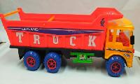 Delivery Dumper Truck Toy