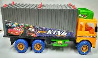 Delivery Junior Container Truck Toy