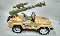 Deluxe Missile Jeep 04 Rs.