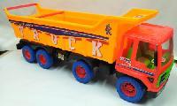 Jumbo Dumper Truck Toy