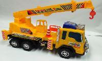 Supremo Truck Toy
