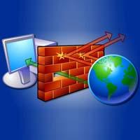 Network Firewall Software