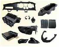 Molded Automotive Parts