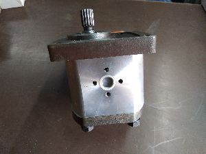 Automotive Hydraulic Gear Pump