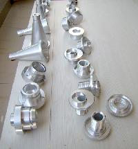 Aluminum Auto Part