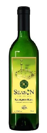 Season Sauvignon Blanc White Wine