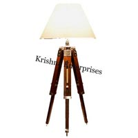 Table Top Lamp Stand
