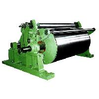 Paper Mill Machinery Part