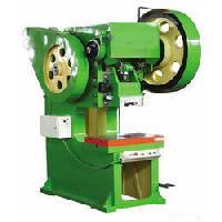 Metal Punching Machine