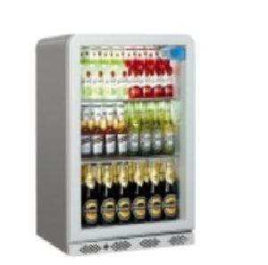 Bottle Cooler (Horizontal), Chest Type