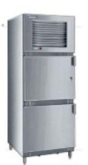 Two Door Refrigerator / Deep Freezer
