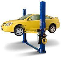 Lifting Car Jacks