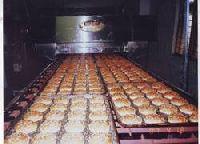 Bread Baking Plant
