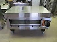 Deck Oven 7