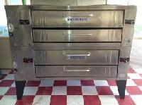 Deck Ovens 1