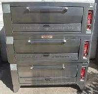 Deck Ovens By Bhagwani Bakery Machines Pvt Ltd: