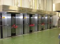 Rotary Rack Ovens 3433