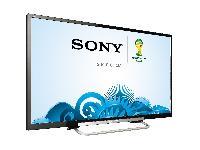 Sony Kdl-60w630b - 60 Led Tv