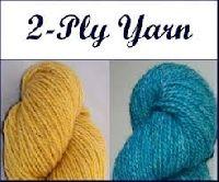 Ply Yarn
