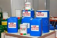 Ssd Solution Chemicals V4000hu