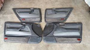 Car Door Trim Parts