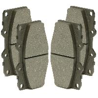Automobile Brake Pads