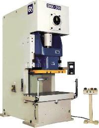 Sew Snx Series C Frame Cross Shaft Power Press