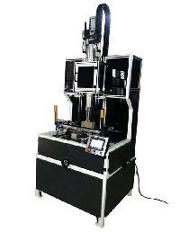 B460 Pneumatic Automatic box folding and wrapping machine