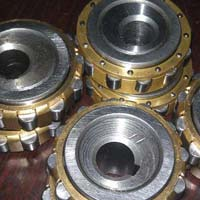 Eccentric Cylindrical Roller Bearing