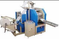 22X33cm Fully Automatic Napkin Making Machine