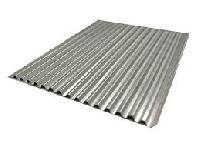 galvanized iron plate