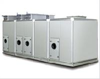 Evaporated Cooling Systems