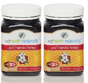 Health Naturally Umf Manuka Honey