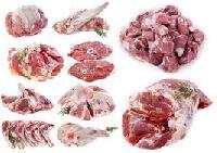 Halal Goat Frozen Meat