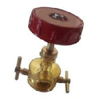 Brass Gas Regulator