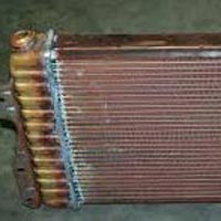 Automotive Radiators