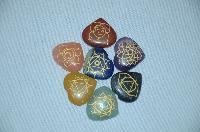 Rune Stone Agate