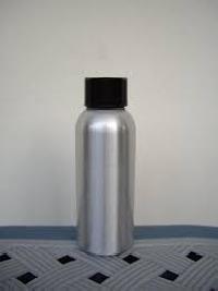Aluminum Bottle with Plastic Cap