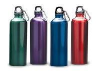 Aluminum Sports Water Bottles