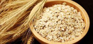Wheat Oats