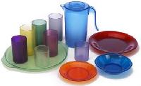 Plastic Crockery