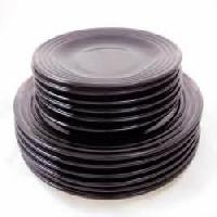 Acrylic Dinner Plate - Manufacturers, Suppliers & Exporters in India