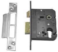 iron door locks