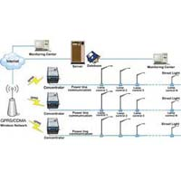 Street Light Automation System