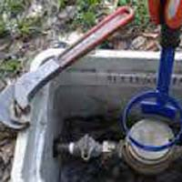 Water Meter Amc Services