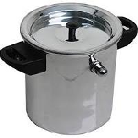 Induction Milk Boiler