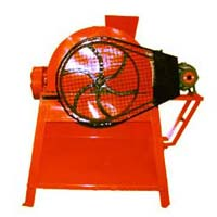Steel Gear Heavy Duty Chaff Cutter