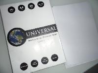 Universal Office A4 Copy Paper