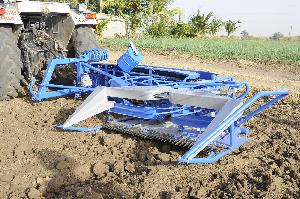 Tractor Operated Reaper Binder