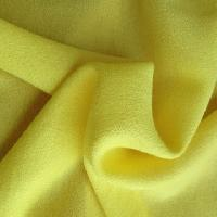 Rayon Crepe Dyed Fabric